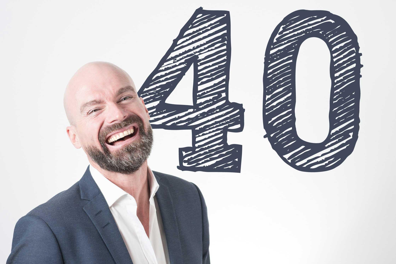 Geschenke Zum 40 Geburtstag Fur Den Mann Geschenke Style