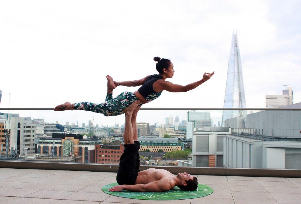 Yoga geburtstag geschenk